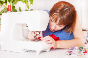 Scelta macchina da cucire